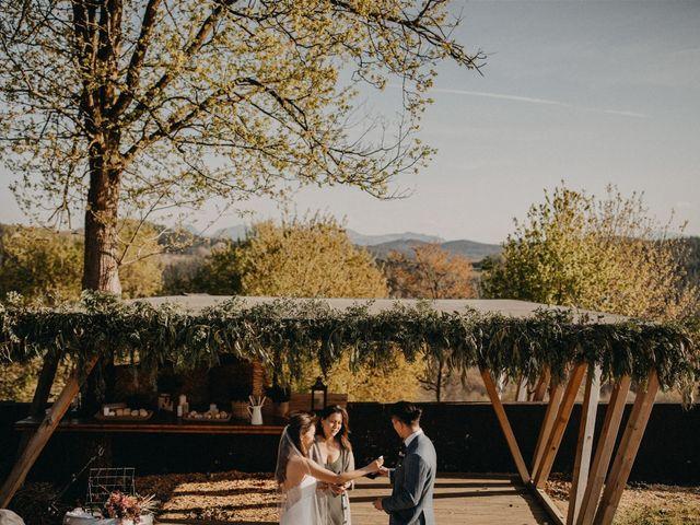 La boda de Karl y Enny en Larrabetzu, Vizcaya 40
