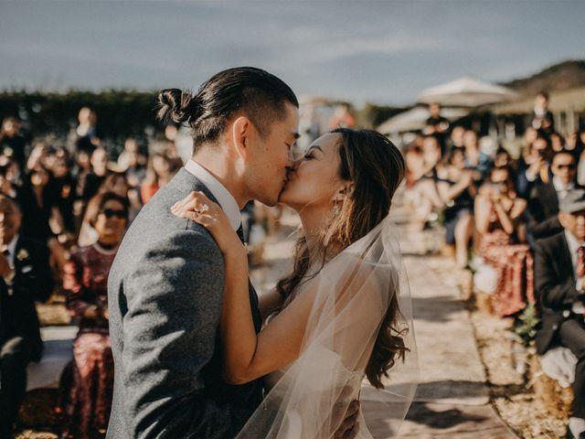 La boda de Karl y Enny en Larrabetzu, Vizcaya 41