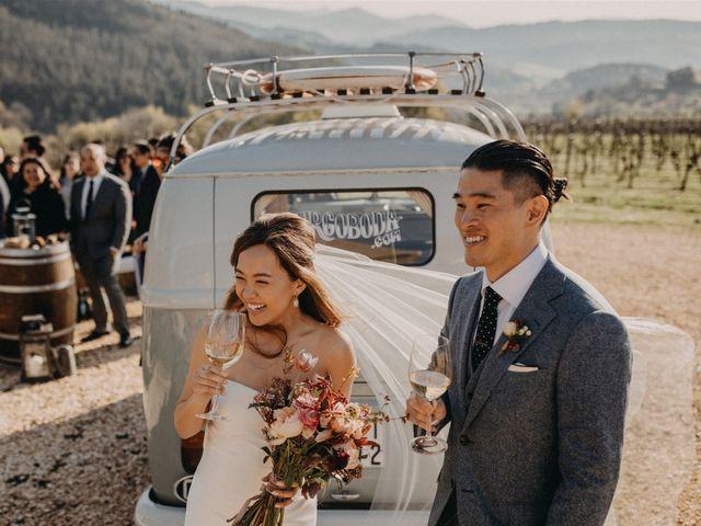 La boda de Karl y Enny en Larrabetzu, Vizcaya 43