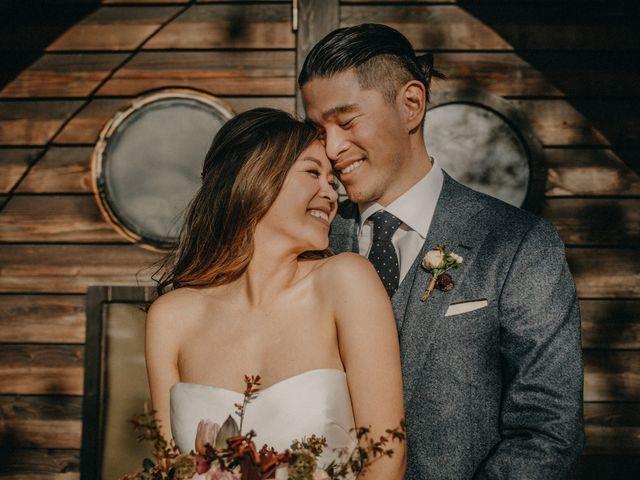 La boda de Karl y Enny en Larrabetzu, Vizcaya 47