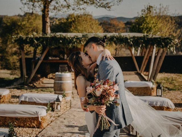 La boda de Karl y Enny en Larrabetzu, Vizcaya 48