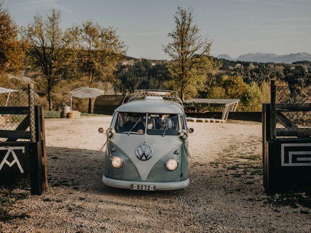 La boda de Karl y Enny en Larrabetzu, Vizcaya 49