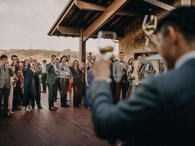 La boda de Karl y Enny en Larrabetzu, Vizcaya 71
