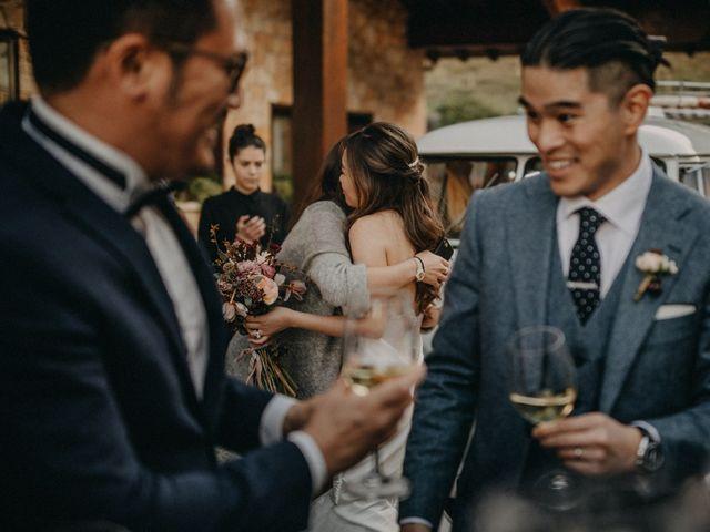 La boda de Karl y Enny en Larrabetzu, Vizcaya 73