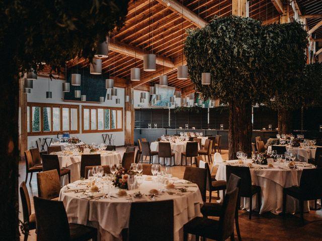 La boda de Karl y Enny en Larrabetzu, Vizcaya 77