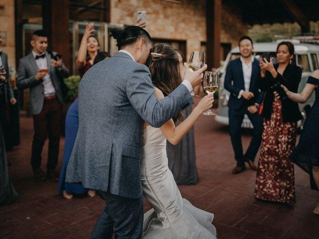 La boda de Karl y Enny en Larrabetzu, Vizcaya 85