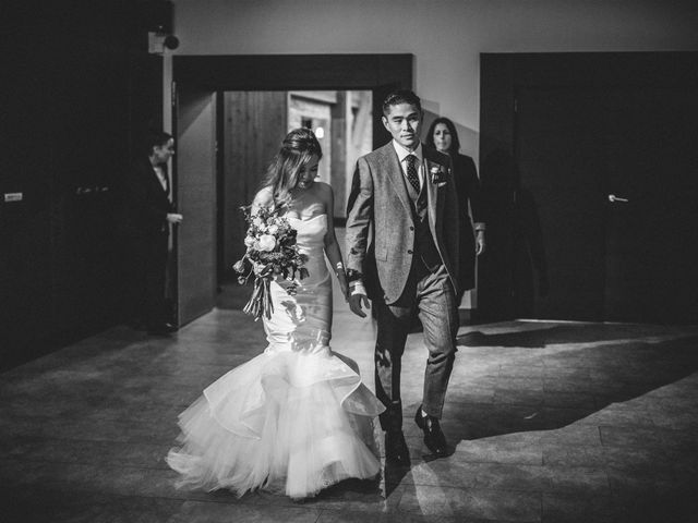 La boda de Karl y Enny en Larrabetzu, Vizcaya 86
