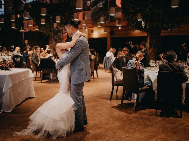 La boda de Karl y Enny en Larrabetzu, Vizcaya 87