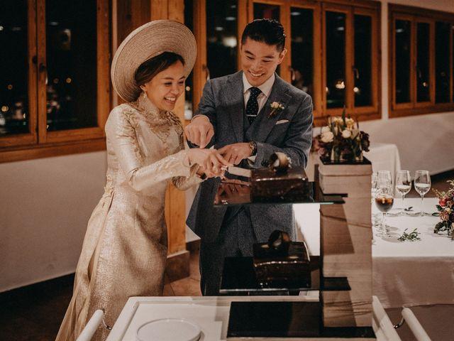 La boda de Karl y Enny en Larrabetzu, Vizcaya 97