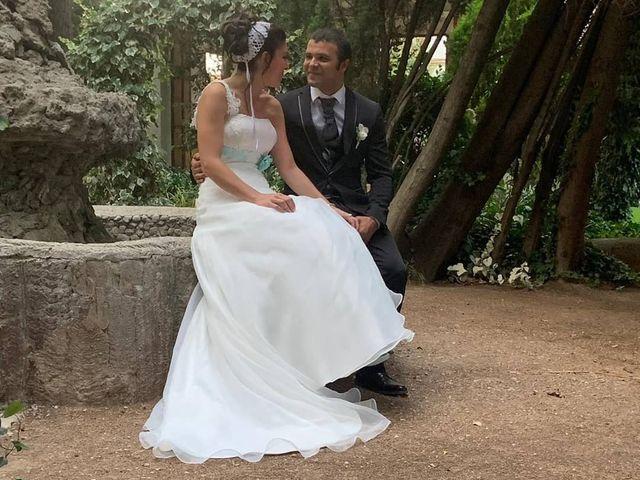 La boda de Elisabet y Sergi