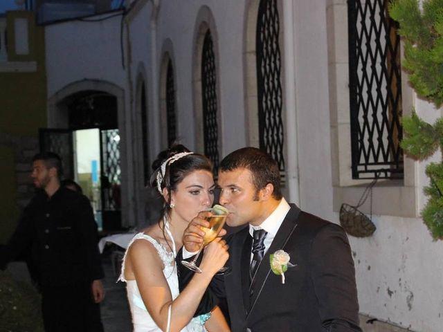 La boda de Sergi y Elisabet en Santa Margarida I Els Monjos, Barcelona 3