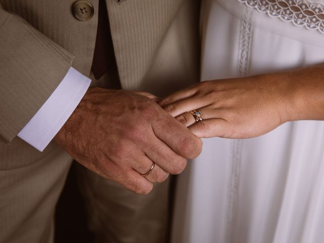 La boda de David y Idoya en Segovia, Lugo 67