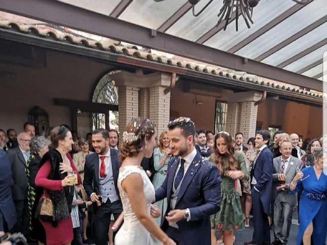 La boda de María  y Alberto  en Jaén, Jaén 1