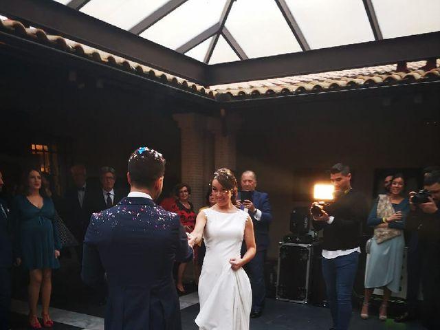 La boda de María  y Alberto  en Jaén, Jaén 2