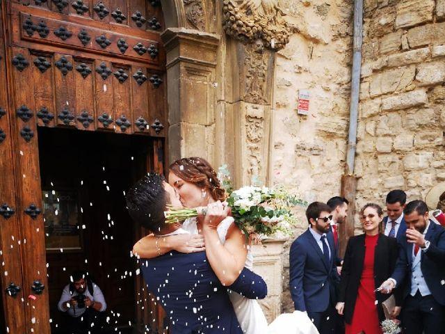 La boda de María  y Alberto  en Jaén, Jaén 3