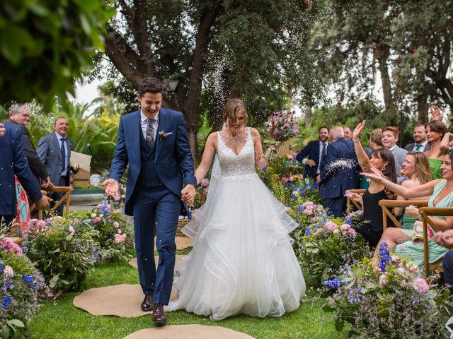 La boda de Eugenia y Alejandro