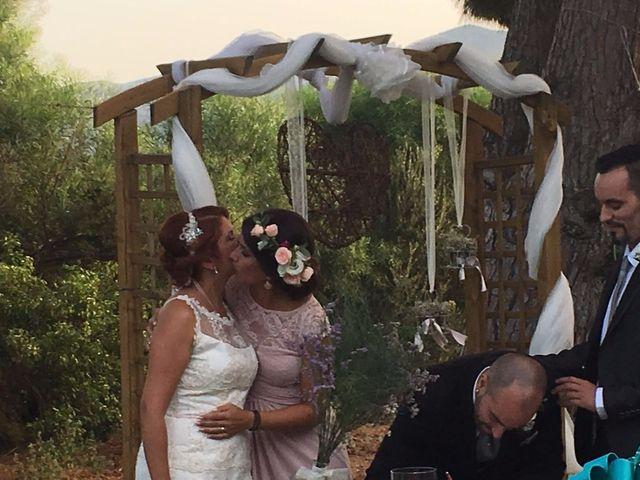 La boda de Antonio  y Aida  en Málaga, Málaga 5