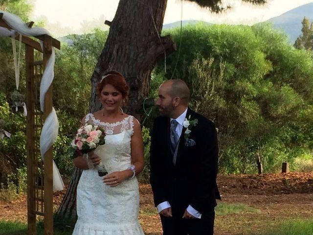 La boda de Antonio  y Aida  en Málaga, Málaga 6
