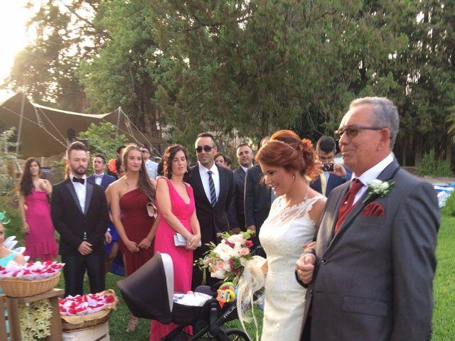 La boda de Antonio  y Aida  en Málaga, Málaga 7
