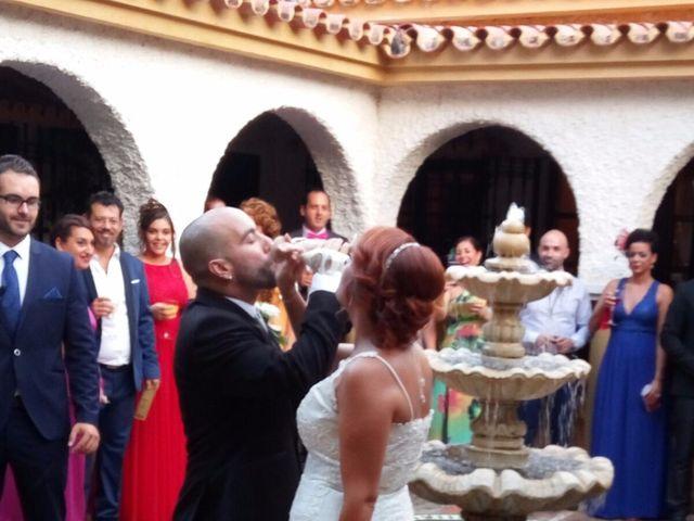 La boda de Antonio  y Aida  en Málaga, Málaga 8