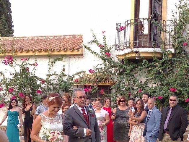 La boda de Antonio  y Aida  en Málaga, Málaga 9