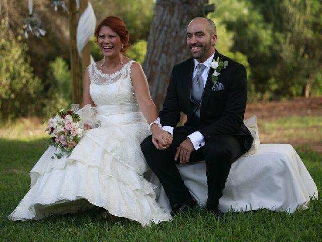 La boda de Antonio  y Aida  en Málaga, Málaga 14