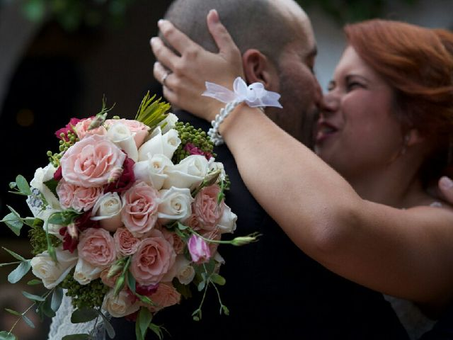 La boda de Antonio  y Aida  en Málaga, Málaga 15