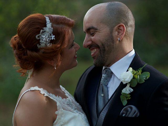 La boda de Antonio  y Aida  en Málaga, Málaga 16