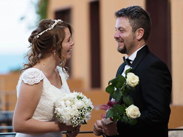 La boda de Enique y Patricia en Lloret De Mar, Girona 4