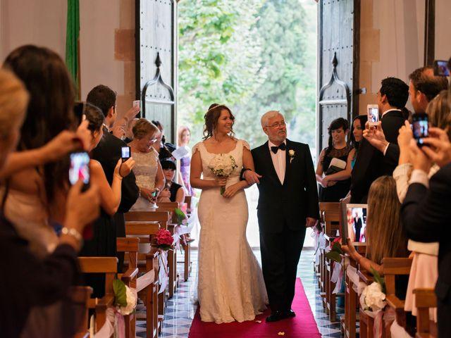 La boda de Enique y Patricia en Lloret De Mar, Girona 8