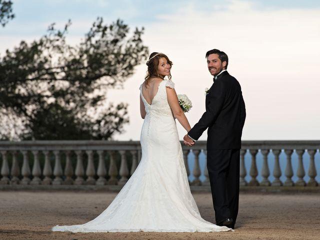 La boda de Enique y Patricia en Lloret De Mar, Girona 12