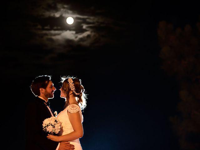 La boda de Enique y Patricia en Lloret De Mar, Girona 22