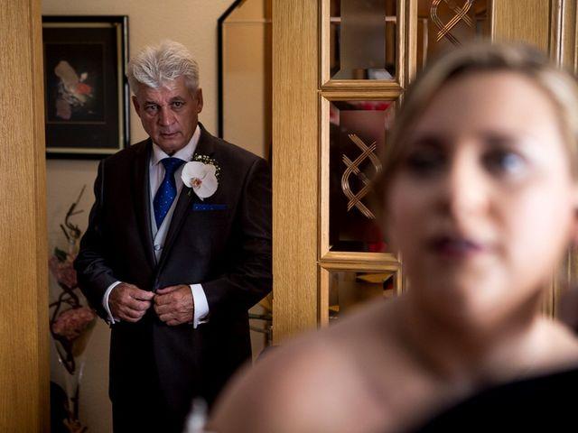 La boda de Víctor y Vanesa en Los Belones, Murcia 20