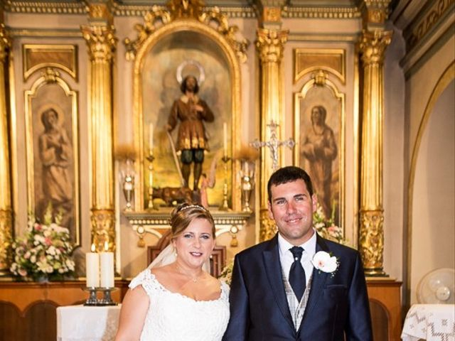 La boda de Víctor y Vanesa en Los Belones, Murcia 26