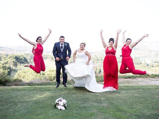 La boda de Víctor y Vanesa en Los Belones, Murcia 32
