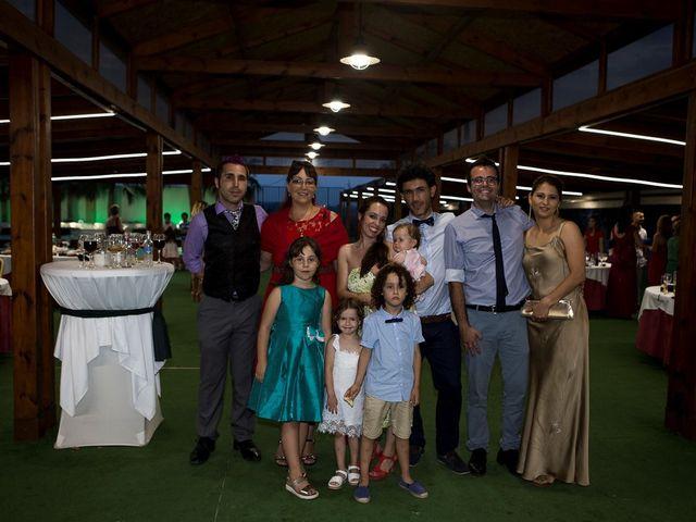 La boda de Víctor y Vanesa en Los Belones, Murcia 44