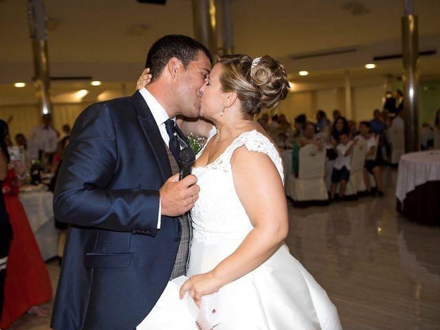 La boda de Víctor y Vanesa en Los Belones, Murcia 52