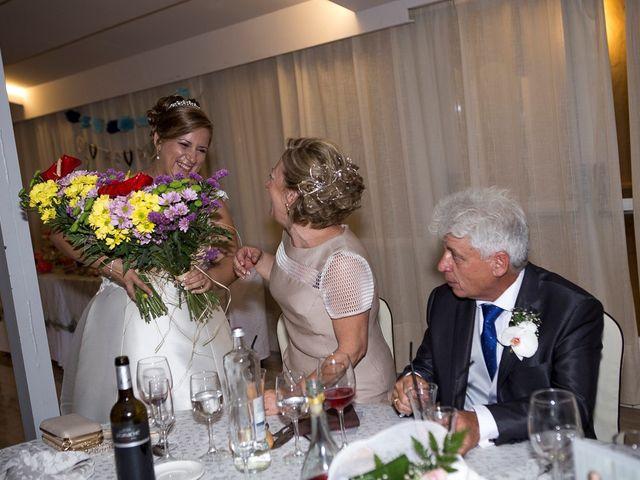 La boda de Víctor y Vanesa en Los Belones, Murcia 54