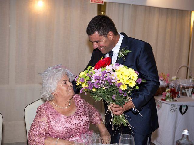 La boda de Víctor y Vanesa en Los Belones, Murcia 56