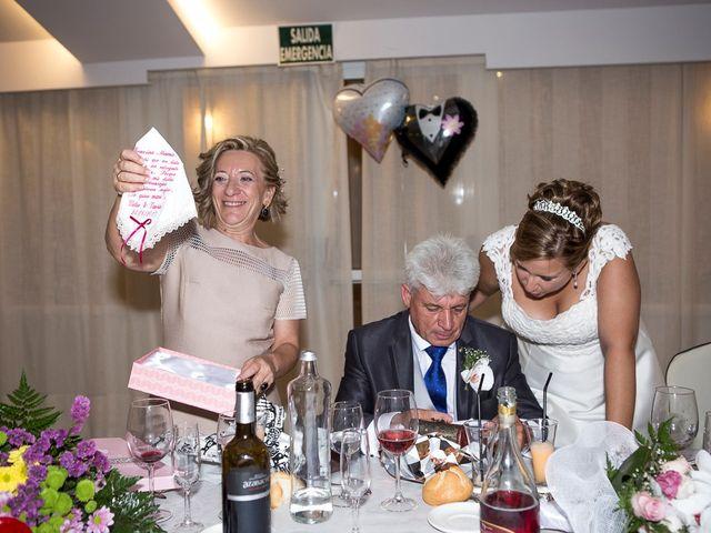 La boda de Víctor y Vanesa en Los Belones, Murcia 58