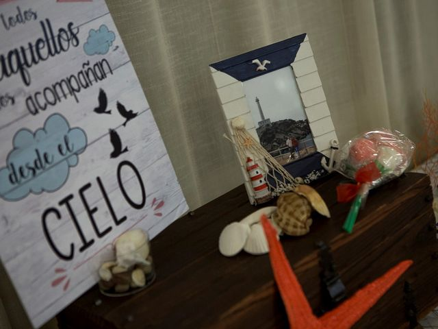 La boda de Víctor y Vanesa en Los Belones, Murcia 65
