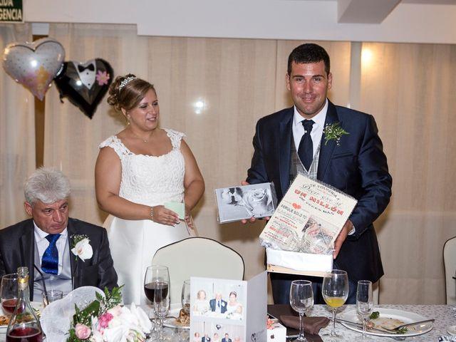 La boda de Víctor y Vanesa en Los Belones, Murcia 66