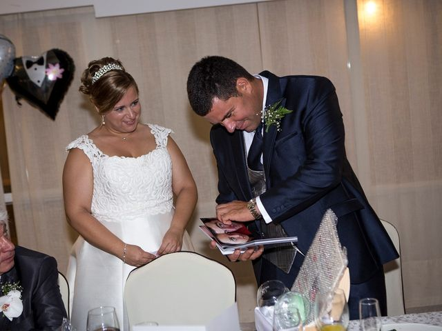 La boda de Víctor y Vanesa en Los Belones, Murcia 68