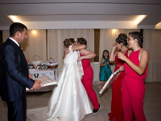 La boda de Víctor y Vanesa en Los Belones, Murcia 71