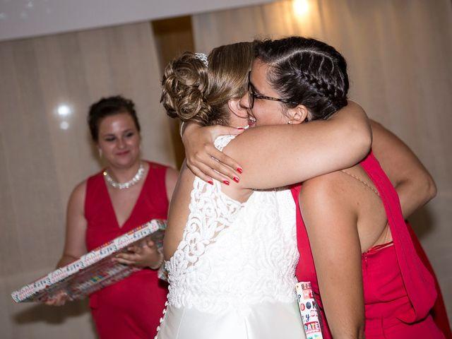 La boda de Víctor y Vanesa en Los Belones, Murcia 72