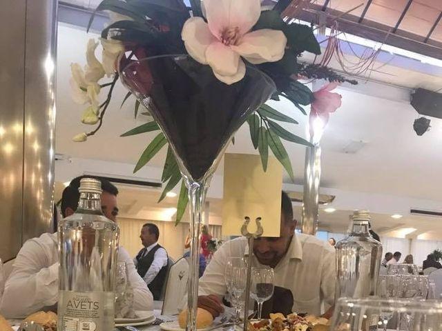 La boda de Víctor y Vanesa en Los Belones, Murcia 96