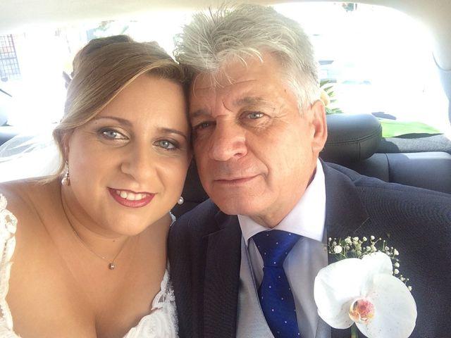 La boda de Víctor y Vanesa en Los Belones, Murcia 101