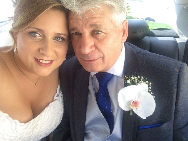 La boda de Víctor y Vanesa en Los Belones, Murcia 102