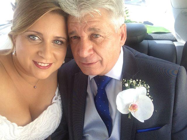 La boda de Víctor y Vanesa en Los Belones, Murcia 103