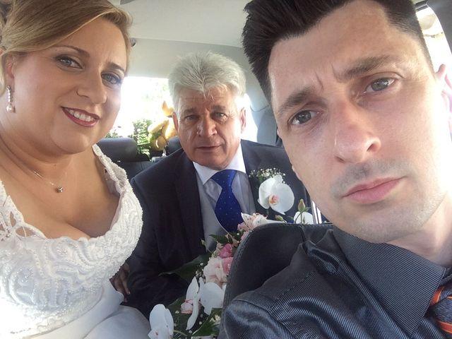 La boda de Víctor y Vanesa en Los Belones, Murcia 104